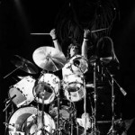 Image of Clive Burr