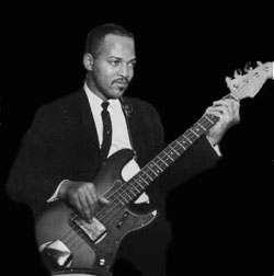 Image of James Jamerson