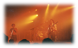 Living Colour, the Stain tour, 1993