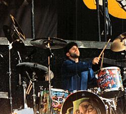 Paul Geary, circa 1992