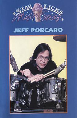 Jeff Porcaro, a much-missed man