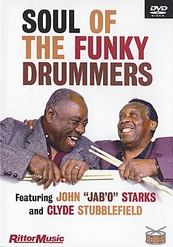 Clyde Stubblefield & John 'Jabo' Starks