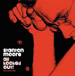 Stanton Moore album cover