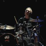 Jamie Little live on stage