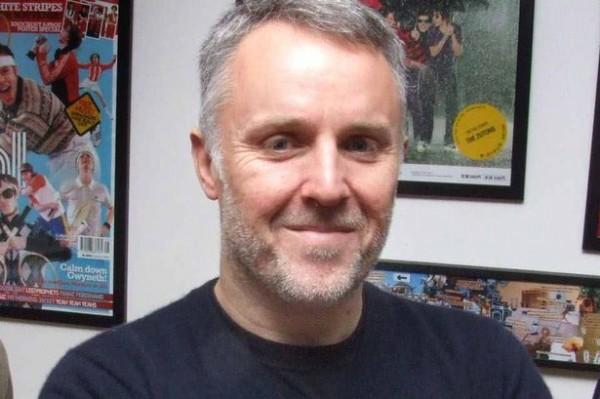 Alan Wills