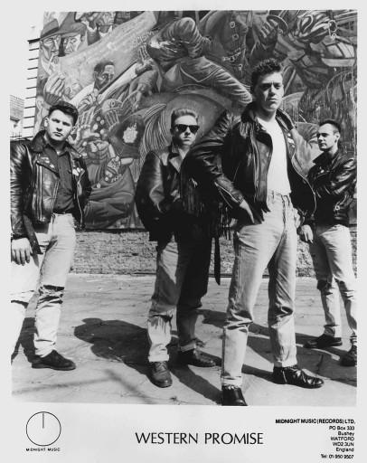 Western Promise, Circa 1988