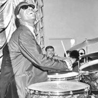 Stevie Wonder Drums